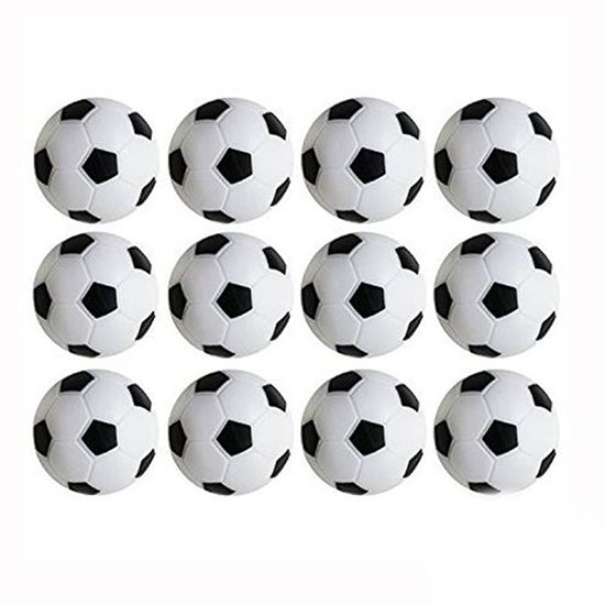 Picture of HUJI High Quality Foosballs Replacement Mini Soccer Balls - HJ141